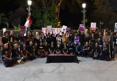 """Dari Jogja untuk NTT """"Balada Duka di Nusa Trafficking Tinggi"""""""
