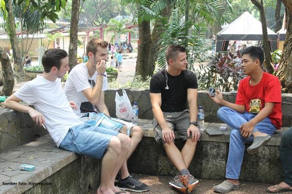 Mempertanyakan Rendahnya Kemampuan Berbahasa Inggris Masyarakat Indonesia